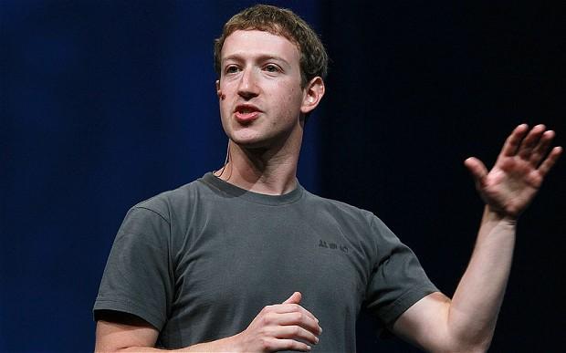 Facebook muốn đảm bảo sự tồn tại của mình khi thiếu Zuckerberg. Ảnh: Siliconbeat
