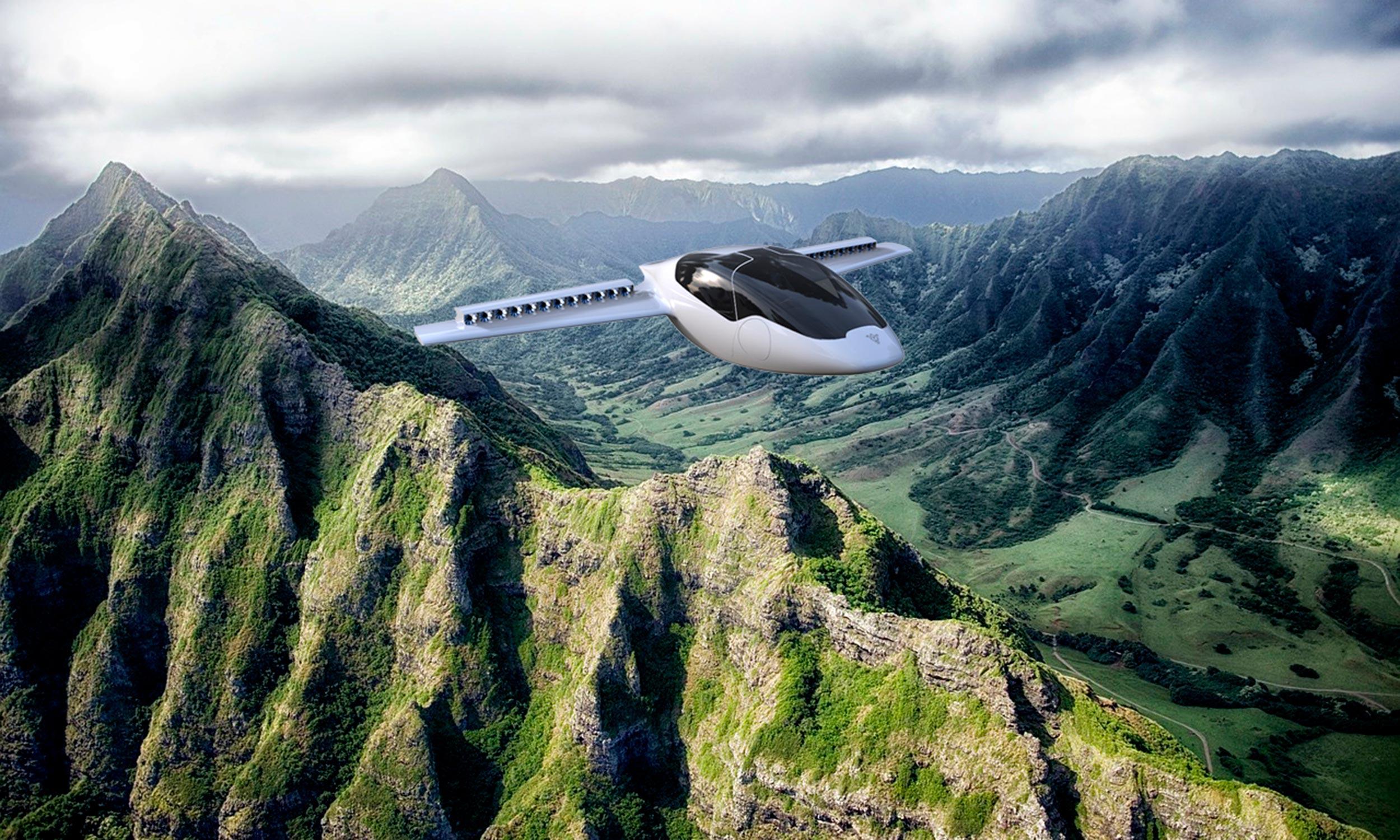Cơ quan Hàng không Vũ trụ châu Âu (ESA) sắp ra mặt một mẫu máy bay mới, cho phép giấc mơ chuyên cơ của nhiều người trở thành hiện thực. Ảnh: ESA