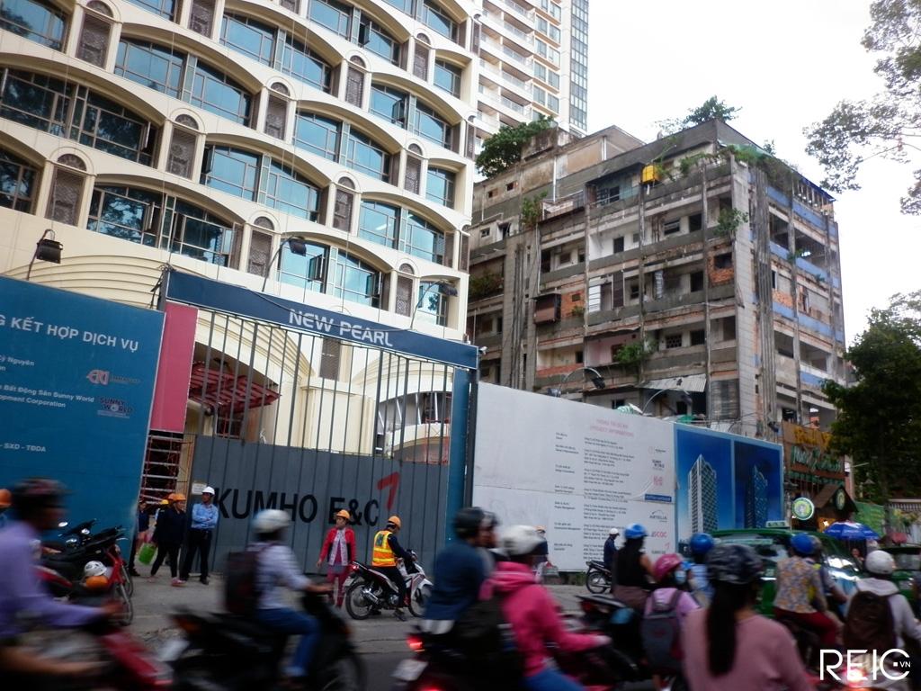 Dự án được cho là công ty Phương Trang đã sang tay cho đại gia địa ốc đầy bí ẩn Trương Mỹ Lan của tập đoàn Vạn Thịnh Phát