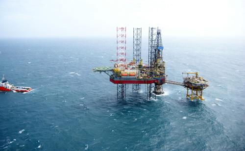 Giàn khoan PVD Drilling III bắt đầu hoạt động trở lại từ cuối tháng 3
