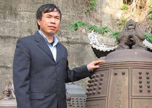 Ông Nguyễn Văn Trường-ông chủ tập đoàn xây dựng Xuân Trường