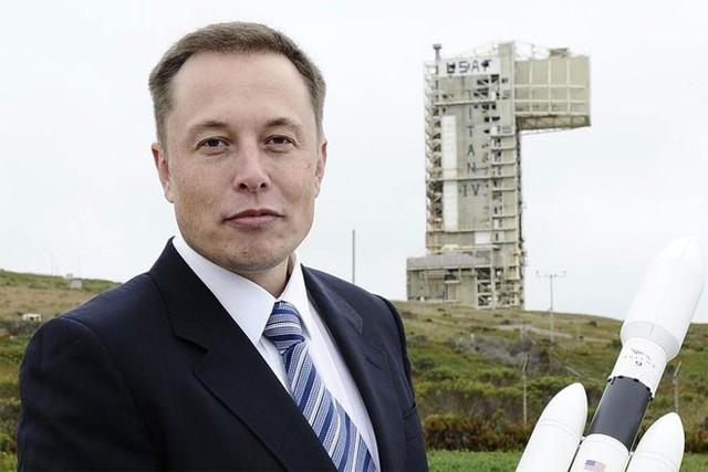 8. Space X</p></div><div></div></div><p></p><p>Giá trị vốn hóa ước tính: 12 tỷ USD</p><p>Số vốn đã huy động được: 1,1 tỷ USD</p><p>Nhà sáng lập: Elon Musk (ảnh)