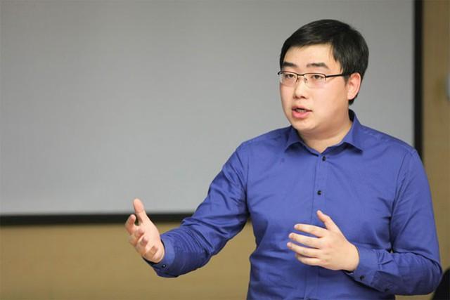 6. Didi Kuaidi</p></div><div></div></div><p></p><p>Giá trị vốn hóa ước tính: 16 tỷ USD</p><p>Số vốn đã huy động được: 4 tỷ USD</p><p>Nhà sáng lập: Cheng Wei (ảnh)