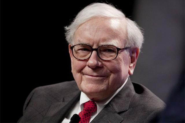 5. Warren Buffett</p></div><div></div></div><p></p><p><i>Chức vụ: CEO tập đoàn đa lĩnh vực Berkshire Hathaway</i></p><p>Warren Buffett là một trong những người giàu nhất thế giới và điều hành một trong những công ty đắt giá nhất thế giới. Ở tuổi 85, nhà đầu tư huyền thoại hầu như vẫn chưa cảm thấy mệt mỏi và vẫn là một hình mẫu mà giới đầu tư toàn cầu muốn học theo.