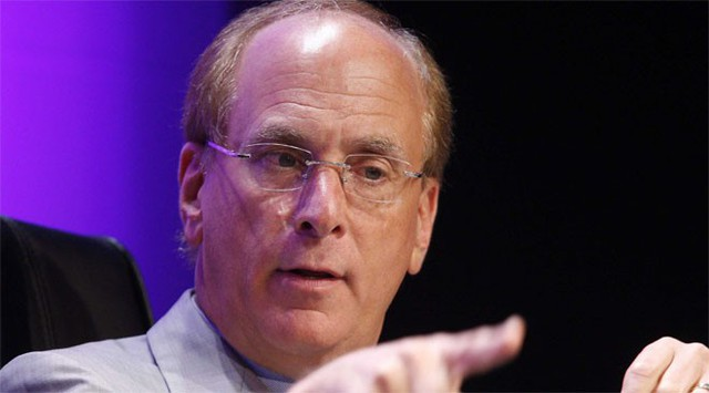 4. Larry Fink</p></div><div></div></div><p></p><p><i>Chức vụ: Nhà đồng sáng lập công ty quản lý quỹ đầu tư BlackRock</i></p><p>Số tài sản lên tới 4,7 nghìn tỷ USD mà BlackRock đang quản lý đủ để nói lên ảnh hưởng của Larry Fink đối với thị trường tài chính và nền kinh tế toàn cầu.</p><p>