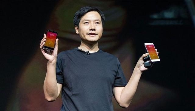 2. Xiaomi</p></div><div></div></div><p></p><p>Giá trị vốn hóa ước tính: 46 tỷ USD</p><p>Số vốn đã huy động được: 1,4 tỷ USD</p><p>Nhà sáng lập: Lei Ju (ảnh)