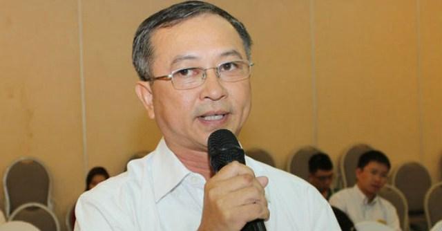 Ông Lâm Văn Chiểu, Phó Tổng Giám đốc Cường Tân
