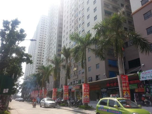 Dự án Đại Thanh (Thanh Trì, Hà Nội) đang bị Thanh tra Chính phủ làm rõ sai phạm của chủ đầu tư, nhưng người mua nhà vẫn được cấp sổ đỏ.