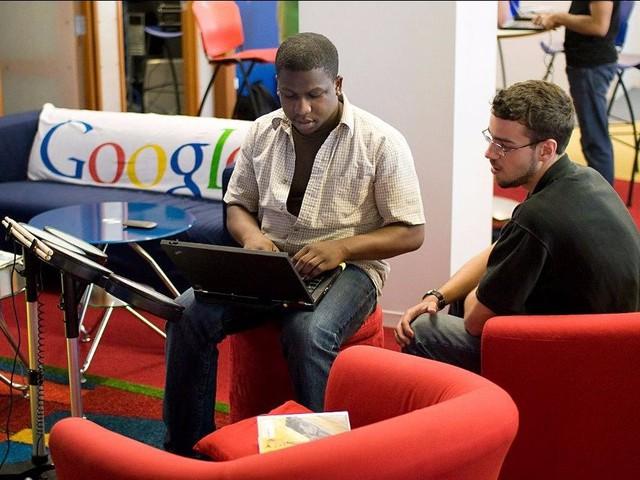 Nhân viên Google có thể tặng ngày nghỉ phép cho đồng nghiệp
