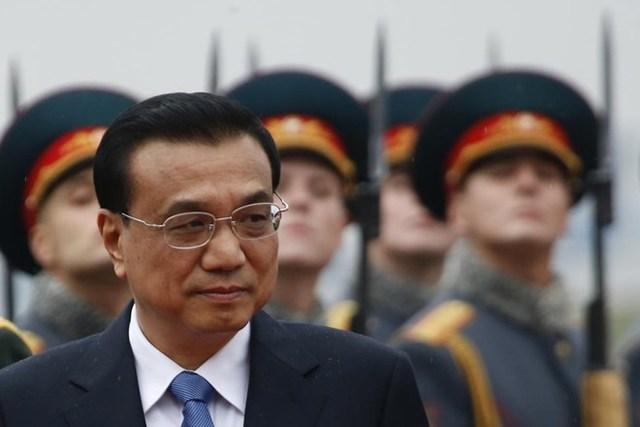 Thủ tướng Trung Quốc Lý Khắc Cường thứ 12.