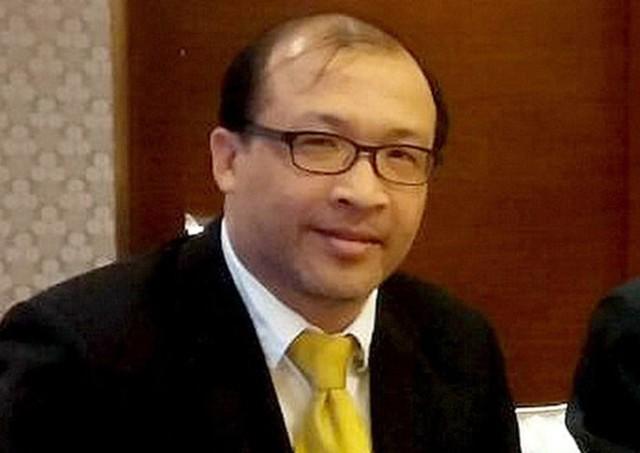 Ông Nguyễn Chánh Phương
