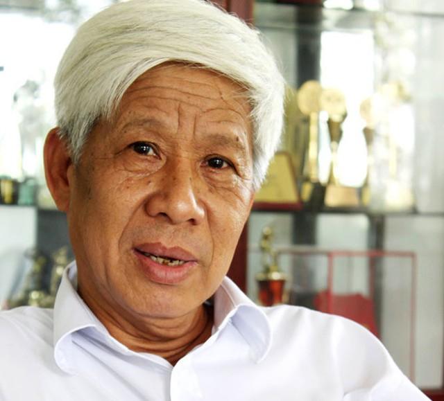 Ông Phạm Xuân Hồng
