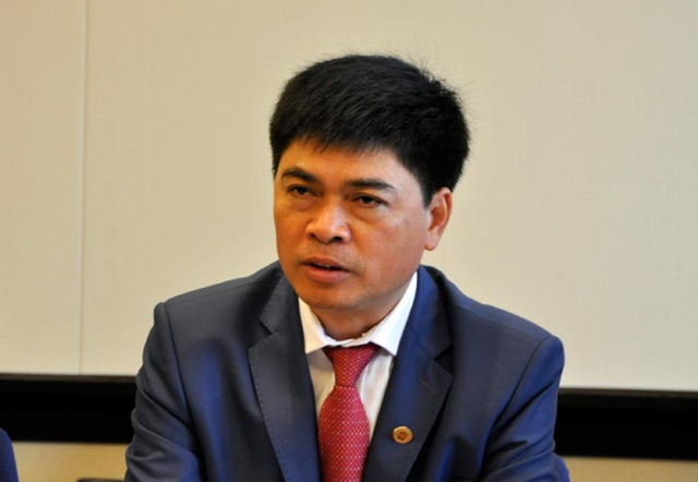 Chủ tịch HĐTV Tập đoàn Nguyễn Xuân Sơn tin tưởng vào sự thành công của dự án