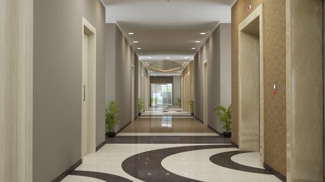 Theo quan niệm truyền thống, hai cửa đối diện nhau sẽ dẫn đến khí trường của hai nhà pha tạp lẫn lộn nhau khiến khí trường trong mỗi nhà không thể trong sạch, dễ dẫn đến nhiều phiền phức, tranh chấp.