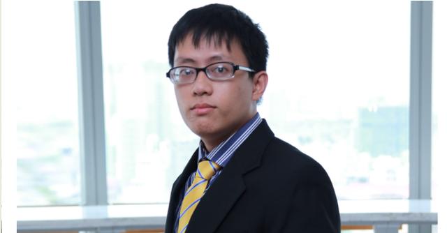 Ông Nguyễn Thế Minh- Trưởng phòng Phân tích khối khách hàng cá nhân- CTCK Bản Việt