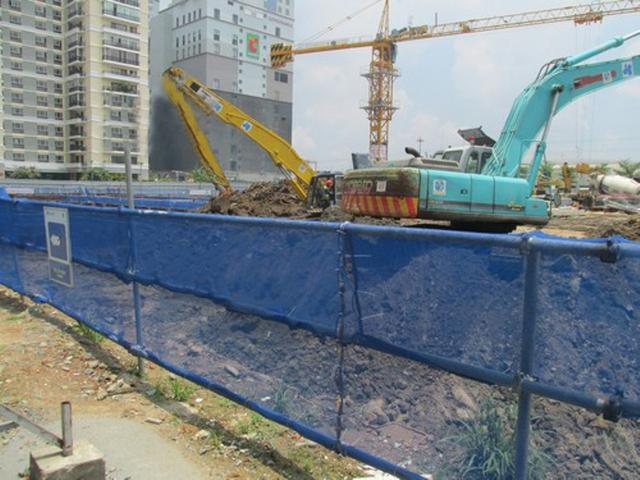 Keppel Land và Tiến Phước cùng hợp tác phát triển dự án Estella Heights. Hiện dự án đang trong quá trình thi công phần móng.