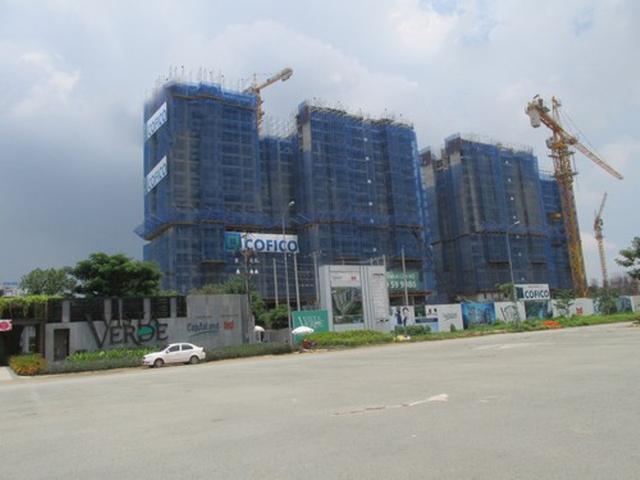 Dự án căn hộ Vista Verde của tập đoàn Capitaland, được xây dựng trên khu đất có diện tích 25.295m2, bao gồm 4 tháp căn hộ cao 35 tầng, với 1152 căn hộ có diện tích từ 45 – 118m2. Tiến độ dự án: Hiện căn hộ Vista Verde đang thi công đến tầng 25.