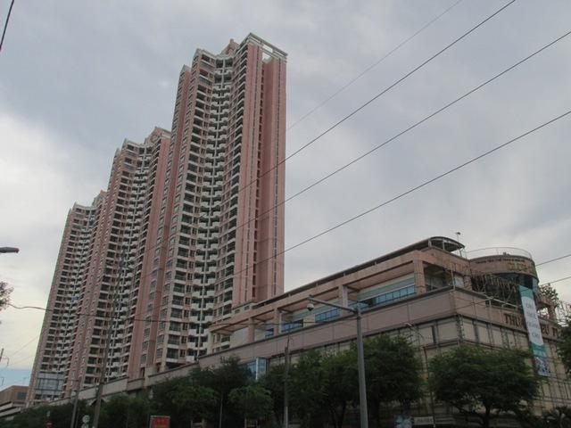 Trung tâm thương mại Thuận Kiều Plaza