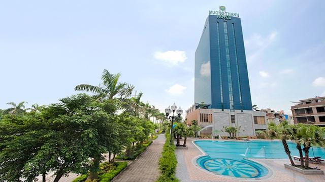 Mường Thanh đang sở hữu nhiều khách sạn nhất Việt Nam