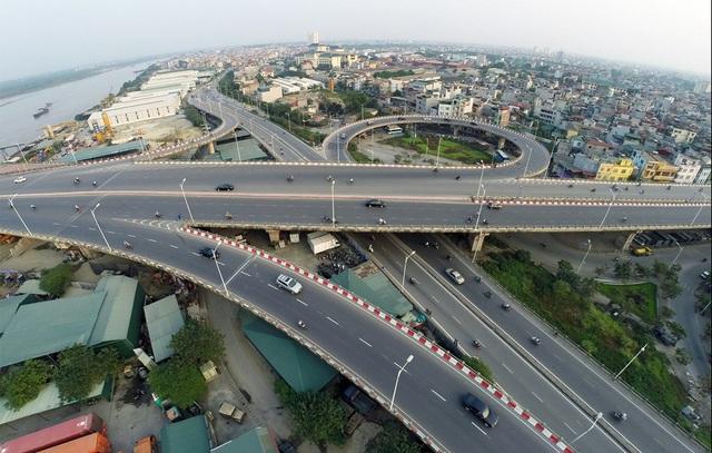 Đầu tư xây dựng mới tuyến đường sẽ khắc phục điểm nóng cho giao thông nút Vĩnh Tuy-Mai Động