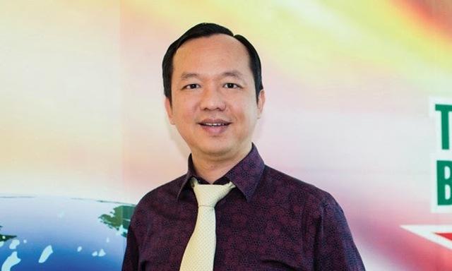 Ông Phan Quốc Công
