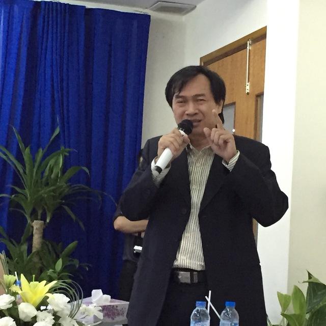 Ông Nguyễn Hữu Hoạt - Thành viên HĐQT kiêm Tổng giám đốc PNC