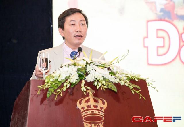 Ông Nguyễn Đỗ Anh Tuấn – Viện Chính sách và Chiến lược Phát triển Nông nghiệp Nông thôn bày tỏ nhận định rằng nông dân Việt Nam vẫn chưa được hỗ trợ nhiều như các nước khác
