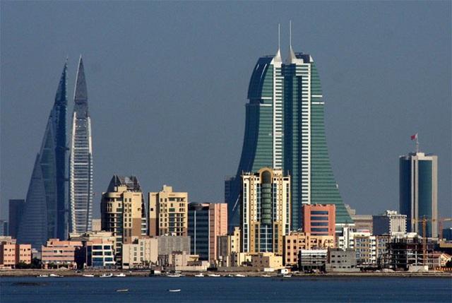<b></div><div></div></div><p> </p>12. Bahrain</b><p>GDP bình quân đầu người: 52.830 USD