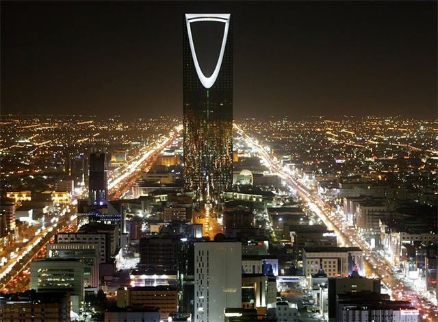 <b></div><div></div></div><p> </p>11. Saudi Arabia</b><p>GDP bình quân đầu người: 56.253 USD