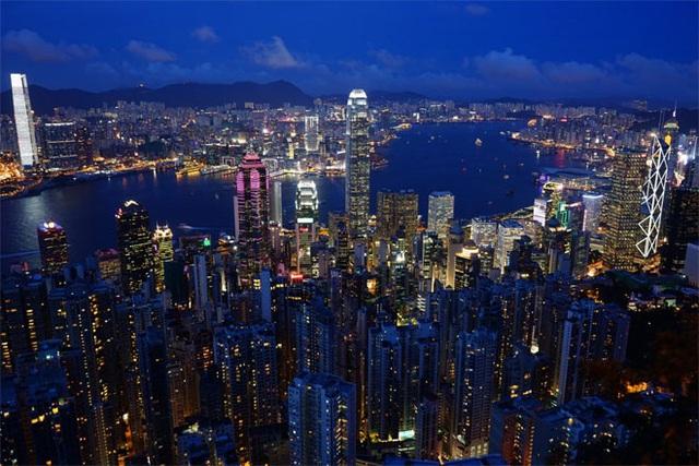 <b></div><div></div></div><p> </p>8. Hồng Kông</b><p>GDP bình quân đầu người: 57.676 USD