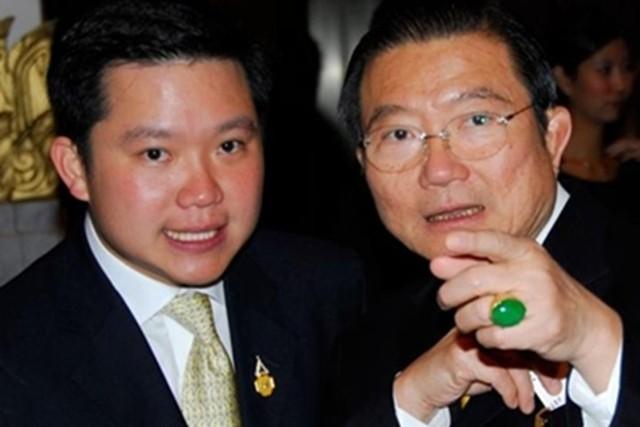 Chân dung tỷ phú Thái Lan giữ nửa tỷ USD cổ phiếu Vinamilk