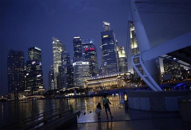 <b></div><div></div></div><p> </p>3. Singapore</b><p>GDP bình quân đầu người: 84.821 USD