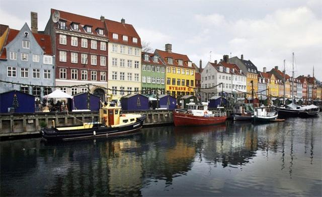 <b></div><div></div></div><p> </p>21. Đan Mạch</b><p>GDP bình quân đầu người: 45.800 USD