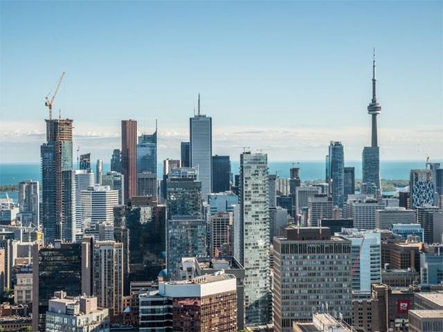 <b></div><div></div></div><p> </p>20. Canada</b><p>GDP bình quân đầu người: 45.981 USD