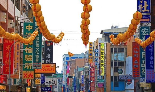 <b></div><div></div></div><p> </p>19. Đài Loan</b><p>GDP bình quân đầu người: 45.996 USD