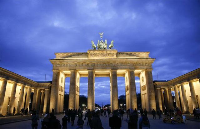 <b></div><div></div></div><p> </p>18. Đức</b><p>GDP bình quân đầu người: 46.165 USD