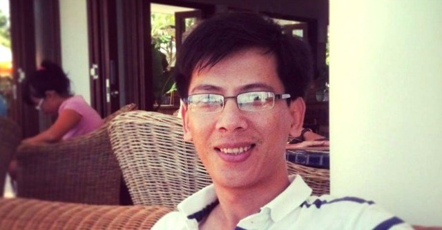 Ông Nguyễn Ngọc Tuấn, Giám đốc điều hành Jobwise.