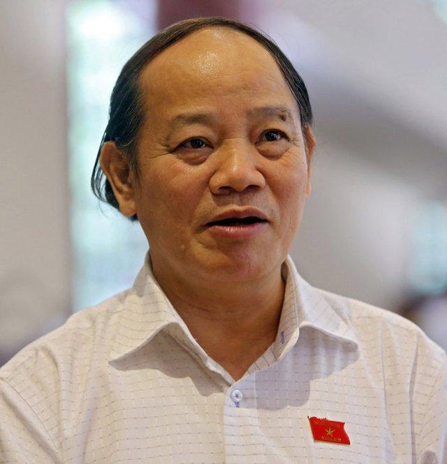 Ông Huỳnh Nghĩa