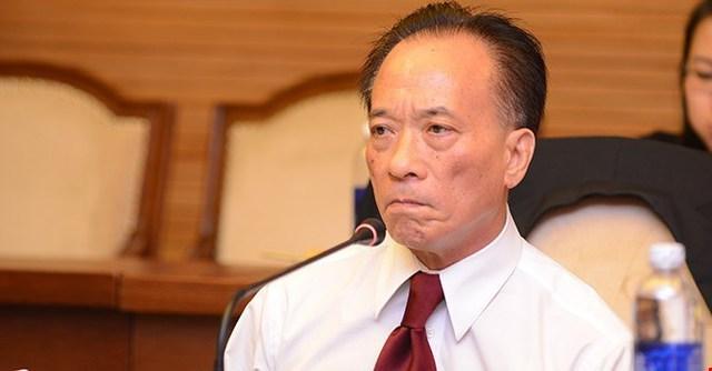 TS. Nguyễn Trí Hiếu, Chuyên gia cao cấp về tài chính ngân hàng.