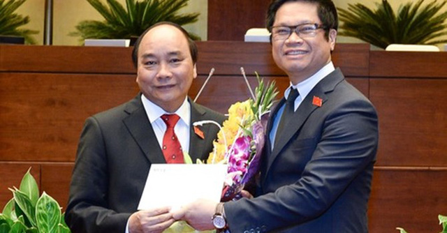 Thủ tướng Nguyễn Xuân Phúc đồng ý gặp cộng đồng doanh nghiệp vào cuối tháng 4/2016