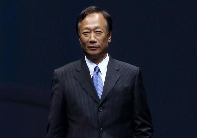 Ảnh: Tomohiro Ohsumi / Bloomberg.