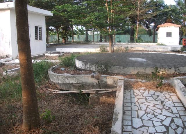 Còn đây là hình ảnh tại Chung cư The Mansion thuộc khu dân cư 13E Nguyễn Văn Linh, Bình Chánh, TP HCM.