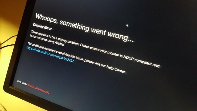 Lỗi hiển thị khi xem bằng trình duyệt Safari trên máy Mac. Không chỉ người dùng Việt Nam mà cả người dùng quốc tế cũng bị lỗi này