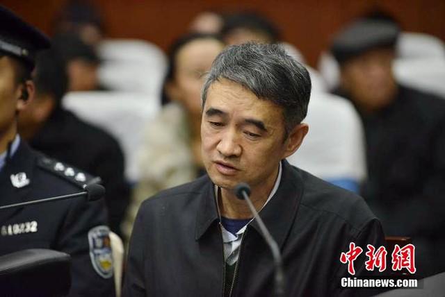 Liêu Thiếu Hoa, nguyên Bí thư Thành ủy Tuân Nghĩa, Quý Châu