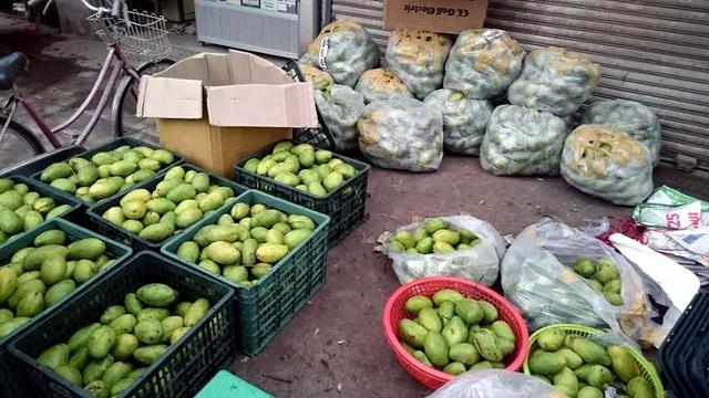 Nông sản Campuchia đang được đánh giá cao về mặt chất lượng cũng như giá thành, độ an toàn
