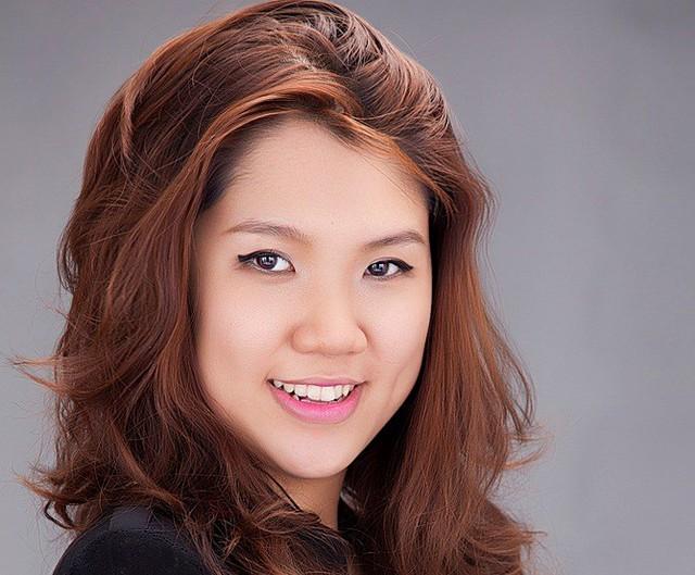 Bà Trần Ngọc Chi, Quản lý Bộ phận Nghiên cứu & Tư vấn Cushman & Wakefield Việt Nam