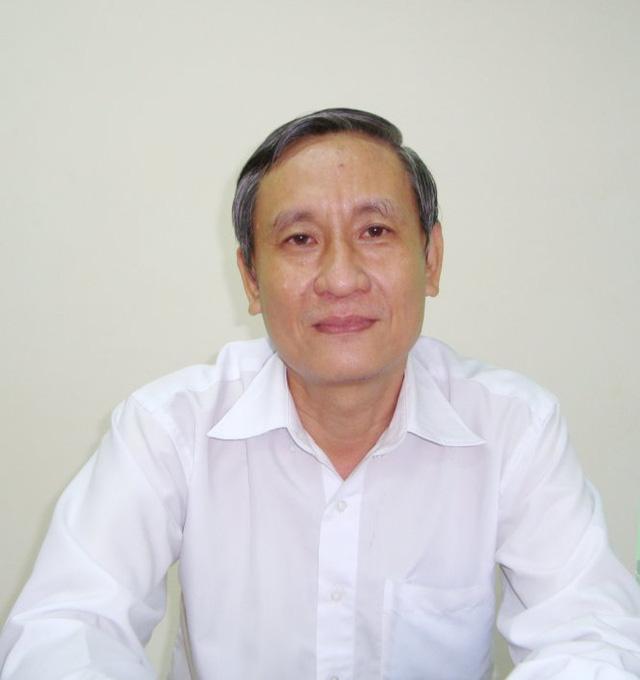 Ông Cao Văn Sang - Ảnh: T.Hà