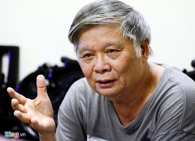 Nguyên trưởng đoàn đàm phán Hiệp định thương mại Việt Nam - Hoa Kỳ cho rằng, TPP sẽ có tác động sâu sắc đến nền kinh tế Việt Nam. Ảnh: Anh Tuấn.