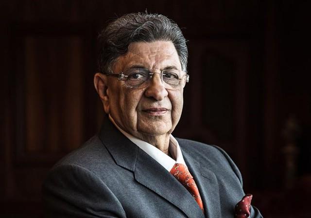 Ảnh: Sanjit Das / Bloomberg.