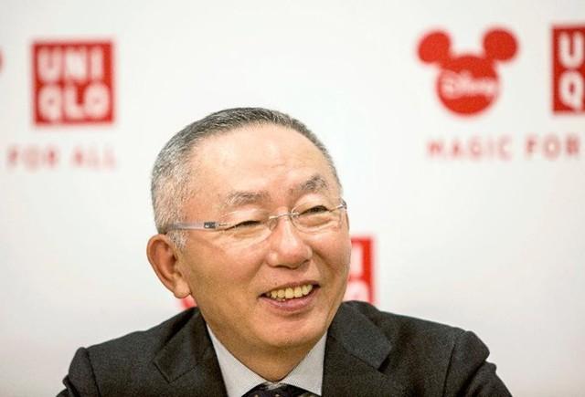 Ảnh: Qilai Shen / Bloomberg